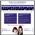 Action Learning Website